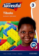Books - Oxford Successful Mathematics Grade 3 Learners Book (Siswati) Oxford Successful Tibalo Libanga 3 INcwadzi yeMfundzi | ISBN 9780195998283