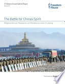 The Battle for China s Spirit