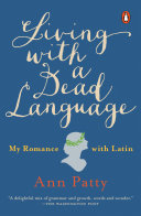 Pdf Living with a Dead Language