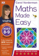 Maths Made Easy Ages 8 9 Key Stage 2 Advanced
