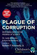 Plague of Corruption Pdf/ePub eBook
