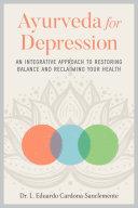 Ayurveda for Depression