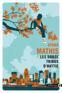 Les Douze Tribus d'Hattie Pdf/ePub eBook