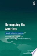 Re mapping the Americas