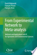 From Experimental Network to Meta analysis Book