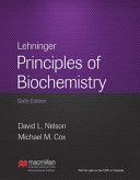Lehninger Principles of Biochemistry Plus LaunchPad