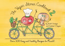 The Vegan Stoner Cookbook 2 Book