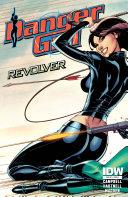 Danger Girl: Revolver #2 [Pdf/ePub] eBook