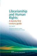Librarianship and Human Rights Book