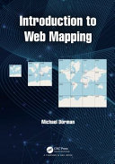 link to Introduction to web mapping in the TCC library catalog