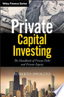 Private Capital Investing