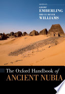 The Oxford Handbook of Ancient Nubia
