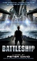 Battleship Movie Tie In Edition