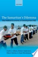 The Samaritan s Dilemma