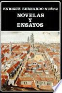 Novelas y ensayos