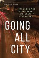 Going All City Pdf/ePub eBook