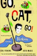 Go  Cat  Go  Book