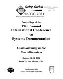 Conference Proceedings Book PDF