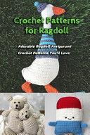 Crochet Patterns for Ragdoll