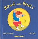 Head Over Heels Book