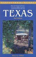 Romantic Weekends in Texas