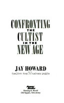 Confronting The Cultist In The New Age