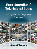 Encyclopedia of Television Shows