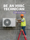 Be an HVAC Technician