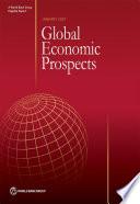 Global Economic Prospects  January 2021