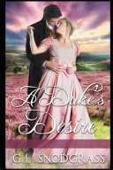 A Duke's Desire Pdf/ePub eBook