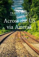 Across the US via Amatrak