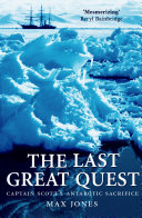 The Last Great Quest