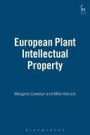 European Plant Intellectual Property