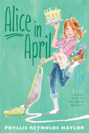 Pdf Alice in April