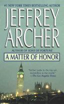 A Matter of Honor Pdf/ePub eBook