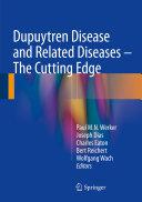 Dupuytren Disease and Related Diseases - The Cutting Edge [Pdf/ePub] eBook