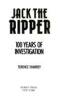 Pdf Jack the Ripper