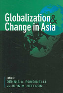 Globalization and Change in Asia Book
