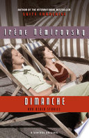 Dimanche and Other Stories