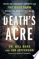 Death s Acre Book