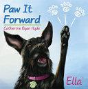 Paw It Forward Book