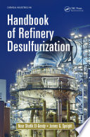 Handbook of Refinery Desulfurization