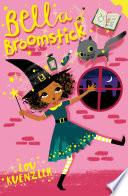 Bella Broomstick 1  Bella Broomstick