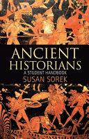 Ancient Historians