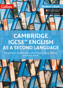 Cambridge IGCSE® English As a Second Language Student Book