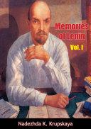 Memories of Lenin
