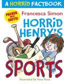 Horrid Henry s Sports