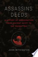 Assassins' Deeds