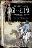 Pdf The History of Gibbeting Telecharger