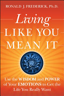 Living Like You Mean It Pdf/ePub eBook